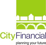 City Financial Planning(Exeter) Logo